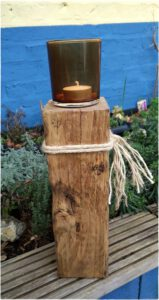 Holz ca. 35 cm, 19 €